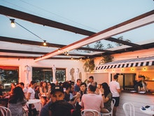 Hot In Burleigh | Justin Lane Gets A New Rooftop Bar And Patio
