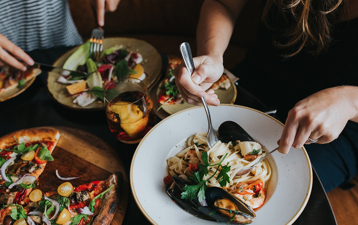 Gold Coast restaurants open on a Monday
