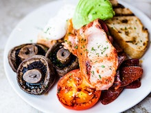 Where To Find The Sunshine Coast's Best Breakfast Spots