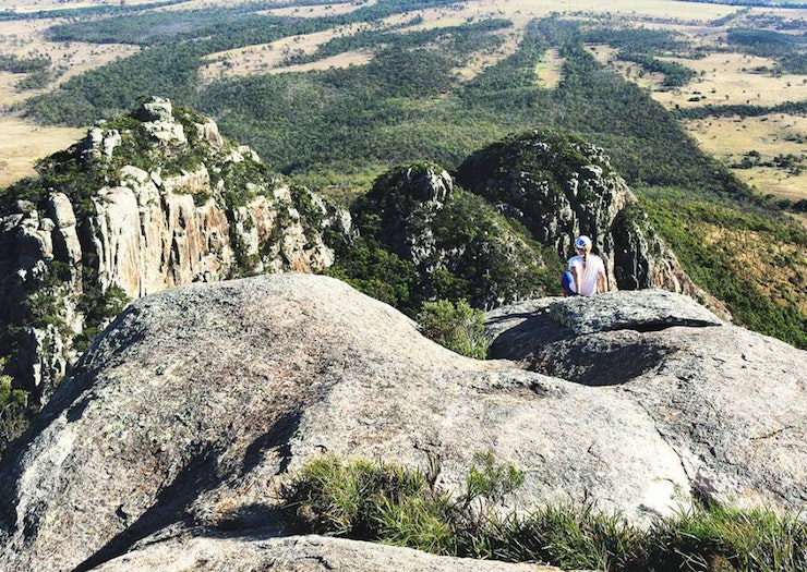 Get Your Heart Rate Pumping With These 5 Incredible Mountain Hikes Near The Sunshine Coast