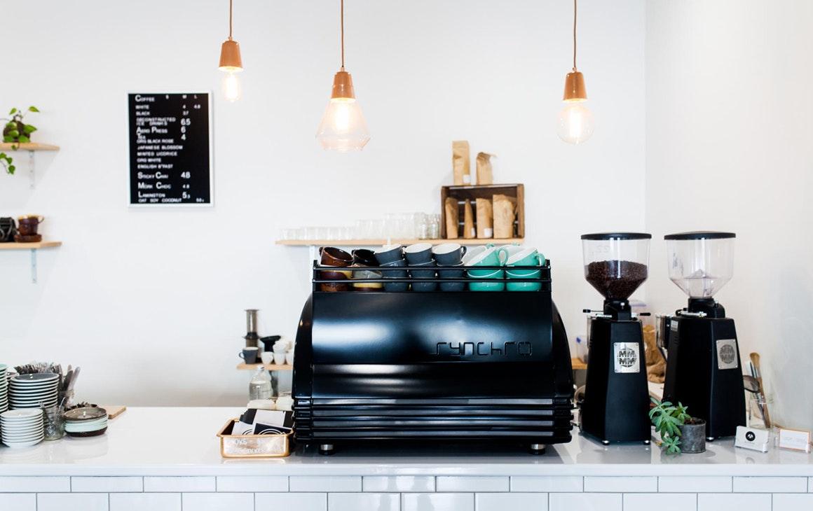 Tome Maroochydore Cafe