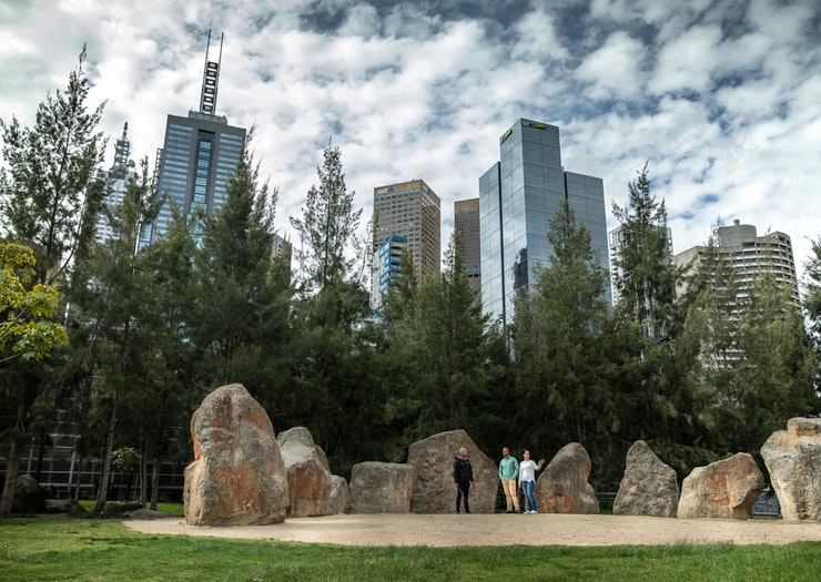 Learn The Original Aboriginal Names For The Areas That Melbourne Suburbs Now Occupy
