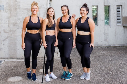 Show Off Your Workout Vibes And You Could Star In This New Body Positive Ad Campaign