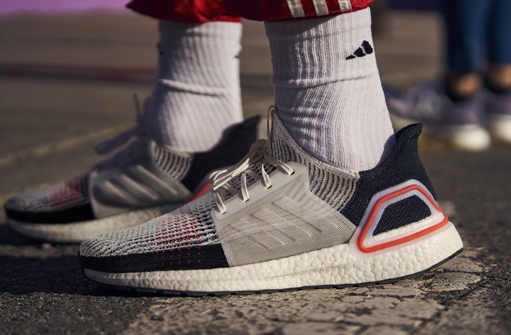 Here's How adidas Has Transformed Their Ultraboost Sneaker