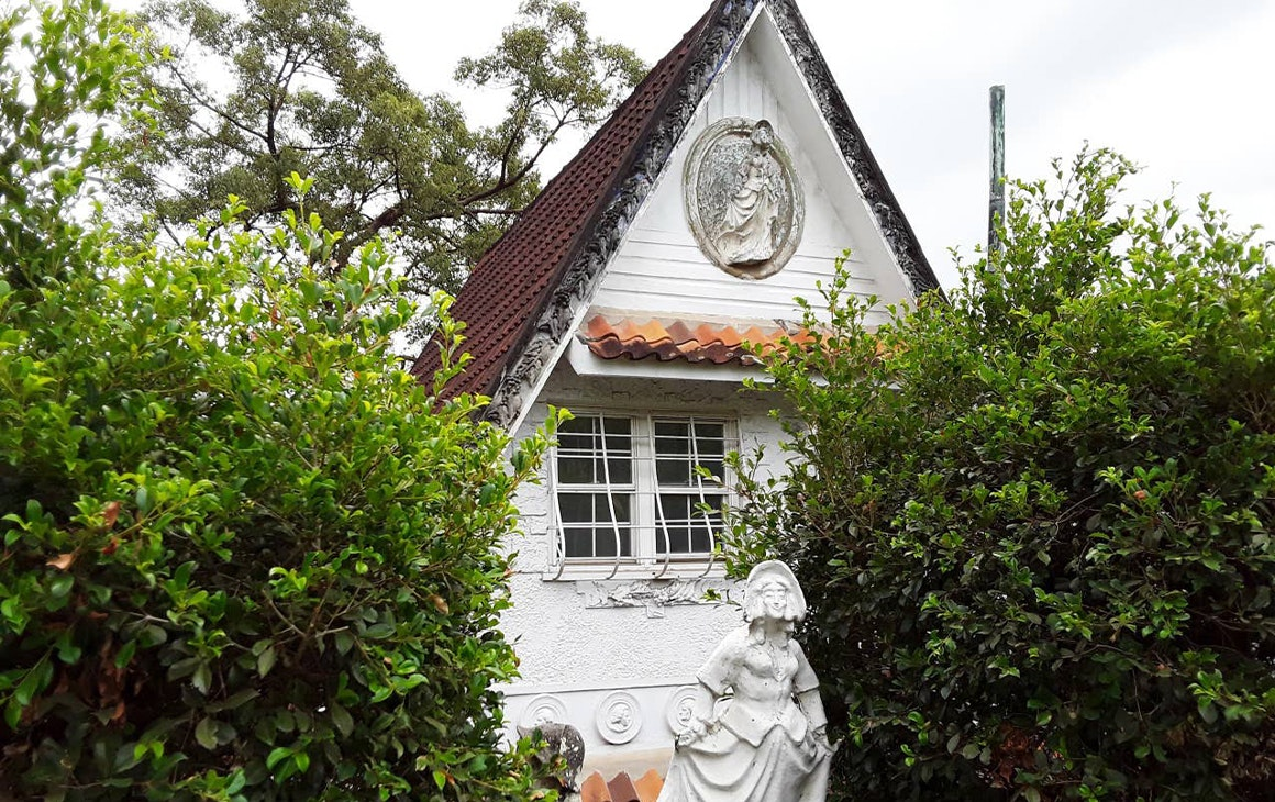 Fairy House, Brisbanes Best Airbnbs