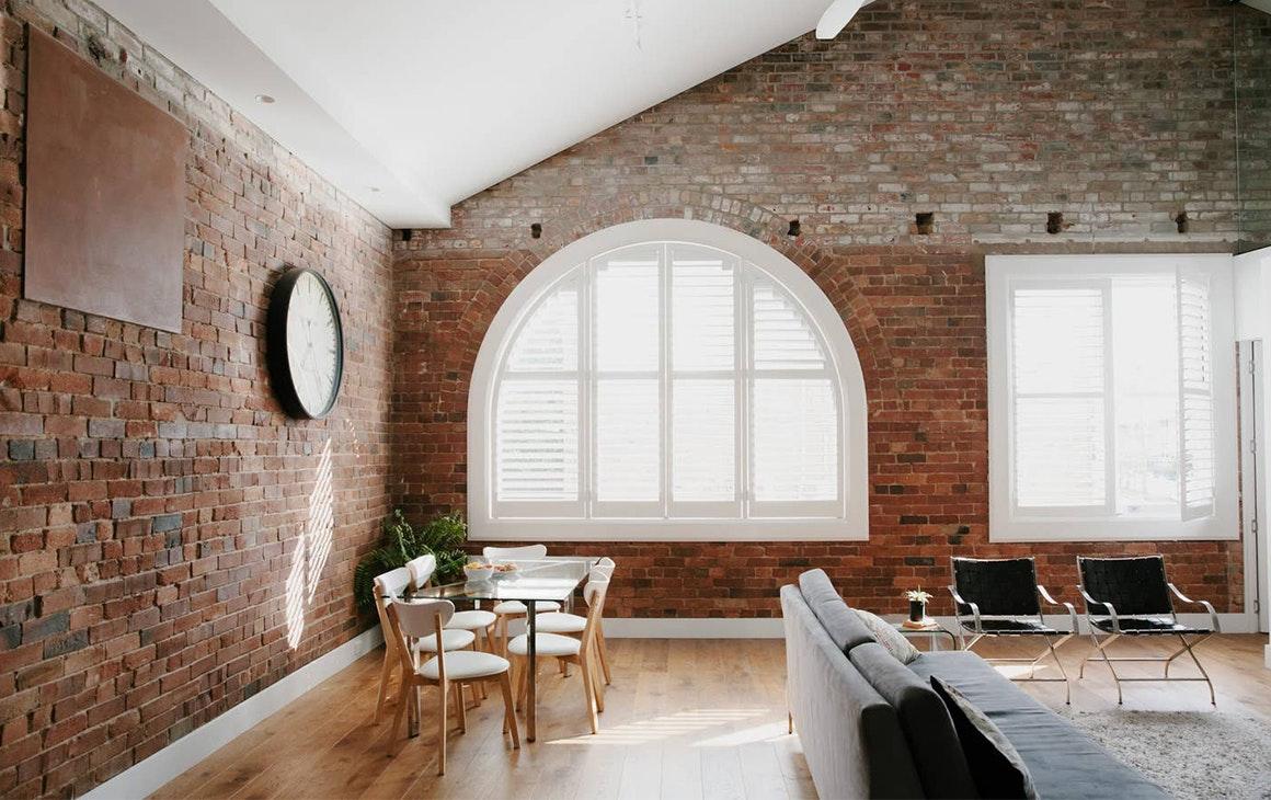 Best Airbnbs Brisbane, Urban Loft
