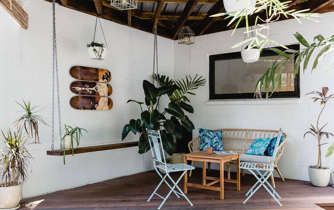 Warehouse 54, One Of Brisbane's Best Airbnbs