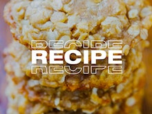 Crunch Away At This Ultimate Anzac Biscuit Recipe