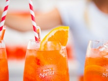Where To Get Your Serve Of Aperol This Summer