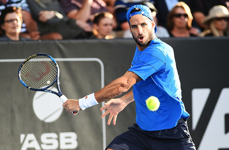 6 Things Not To Miss At The Men's ASB Classic