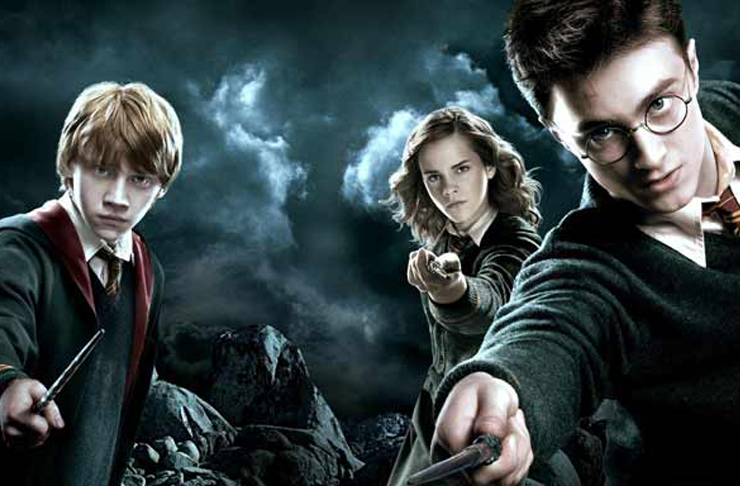 Auckland Is Getting a Harry Potter Party!