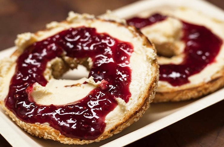 the best bagels in auckland, where to get bagels in auckland, best cafes in auckland