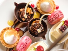 Pinkies Up, Here's Where To Find The Best High Tea In Auckland