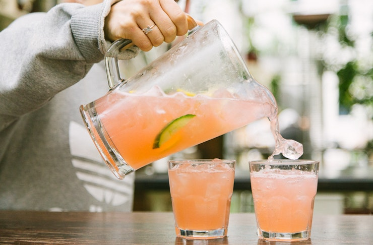 Auckland's Best Shared Cocktails