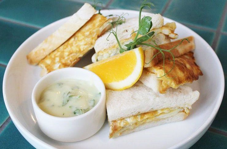 Where To Find Auckland's Best Whitebait