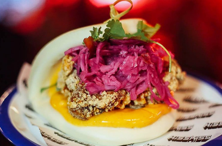 Auckland's Most Colourful Dishes To Celebrate Pride