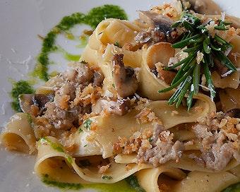 Barbarino's Spaghetteria