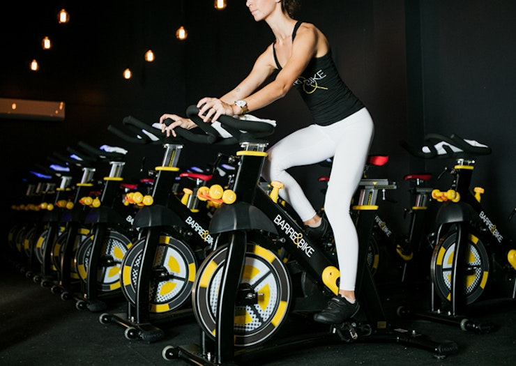 Here's Why You Need To Try The Sunshine Coast's First Nightclub Spin Class