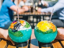 15 Of Auckland's Best Summer Cocktails