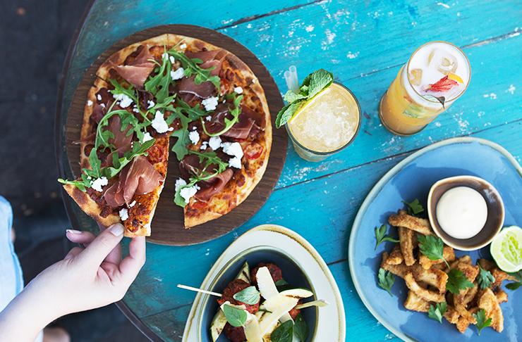 best bars Brisbane Riverbar & Kitchen