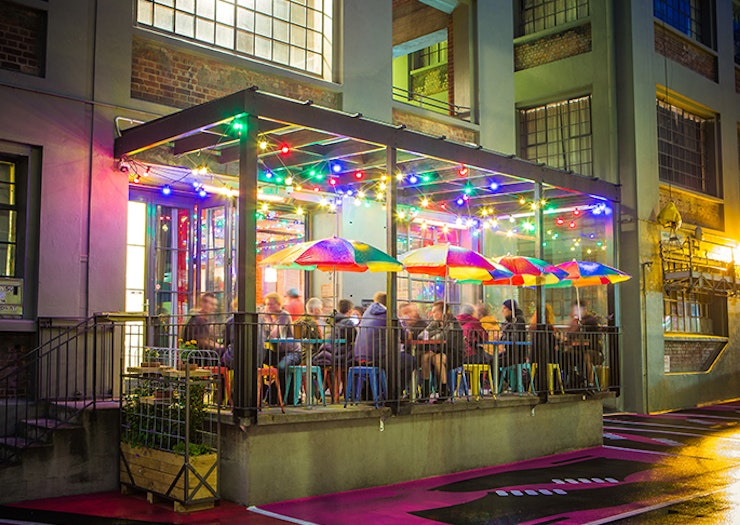 Find Your Perfect Tipple At One Of The Best Bars In Wellington