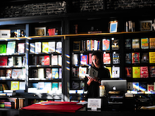 Find Your Next Read At 9 Of Brisbane's Best Independent Bookstores