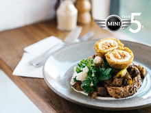 Fave 5 Wow-Factor Melbourne Breakfasts