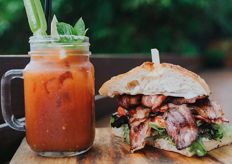 14 Brisbane Cafes You Should Have Eaten Breakfast At