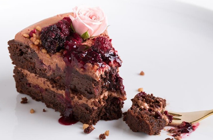 Auckland's Best Cakes You Need To Devour
