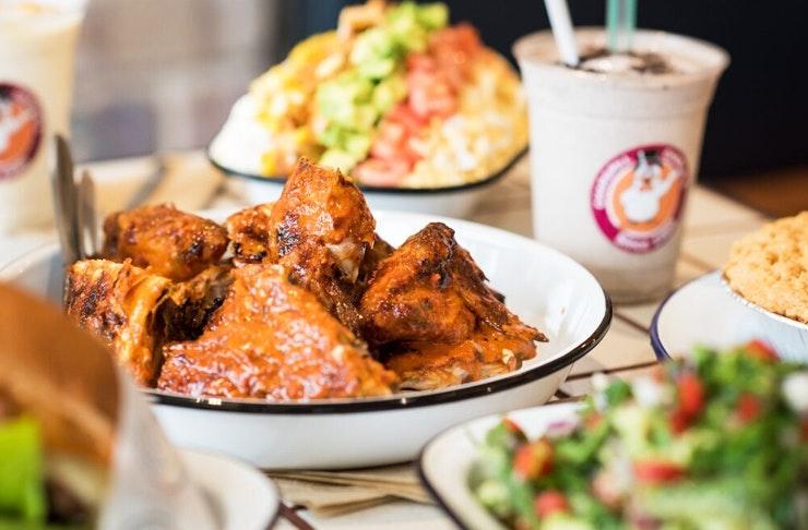 best-chicken-shops-sydney