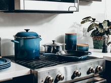 Step Up Your Iso Cooking Game With The Best Cookware You Can Get Your Hands On