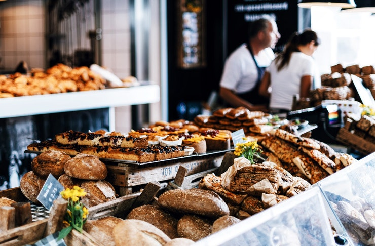 best country bakeries nsw