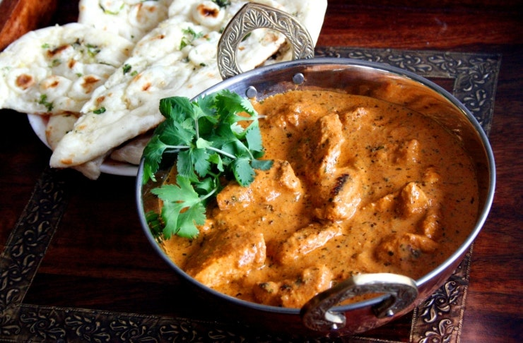 Auckland's Best Curries