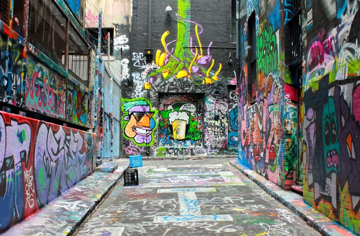 6 of Melbourne's Best Day Tours