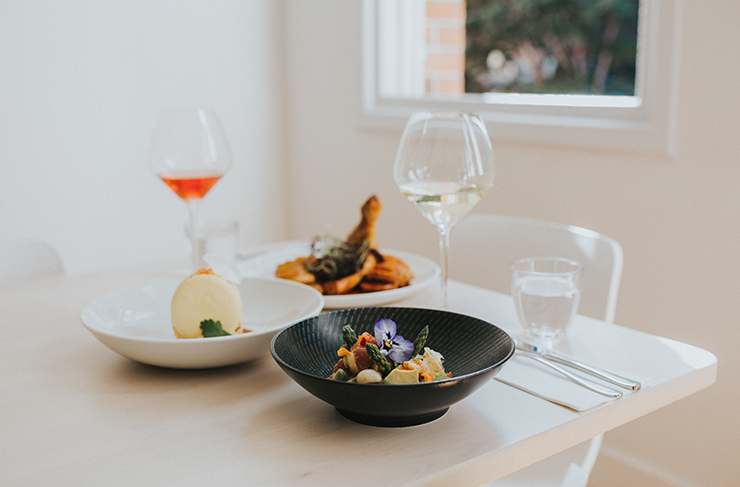 brisbane's best french dishes