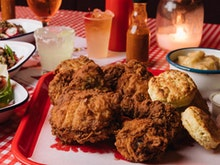 Crunch Your Way Through Melbourne's Best Fried Chicken That Can Be Delivered To Your Door