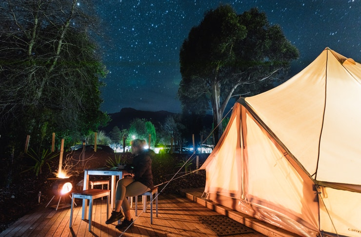 best-glamping-spots-victoria