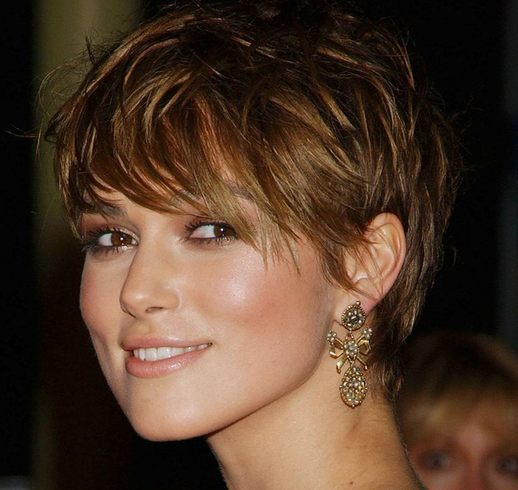 best hair style for face shape