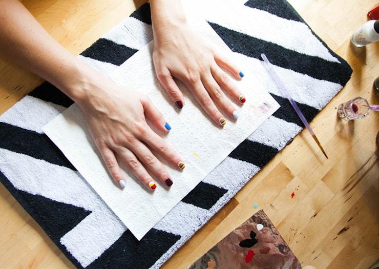 Sydney's Best Manicures