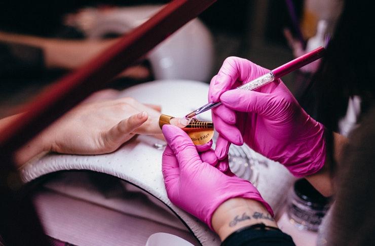 best-manicures-melbourne