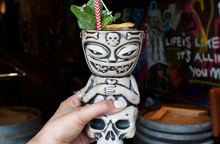 Auckland's Best New Bars Of 2016