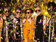 NYE For Dummies: What's Hot In Melbourne This 31st