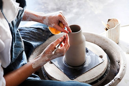 Get Your Hands Dirty At The Best Pottery Classes In Perth
