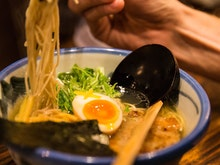 The Top 10 Places To Grab Ramen In Tokyo