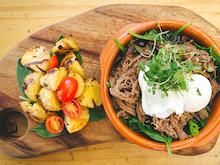Cheap Eats at Brisbane's Best Gastro-Pub? Yes Please!