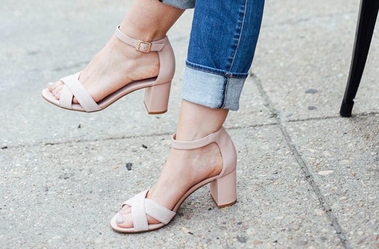 8 Of The Best: Sandals For Spring