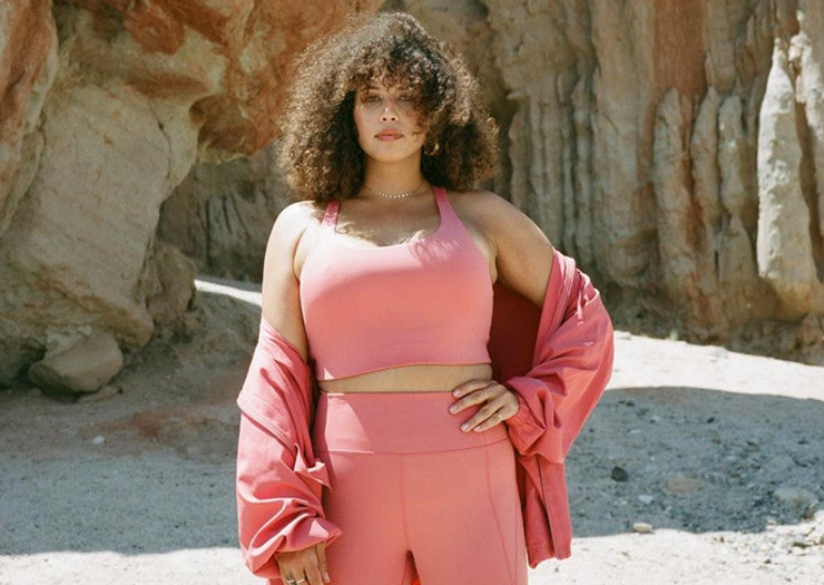 Editor's Picks: Sweat It Out In 5 Of The Coolest Sustainable Activewear Labels