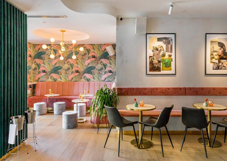 Grab A Drink At Australia And New Zealand's Best New Bars Of 2019