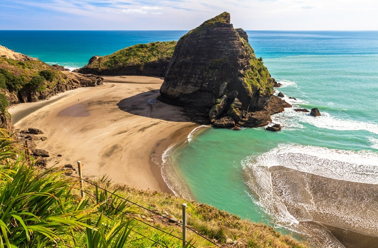 New Zealand's Most Unforgettable Beaches
