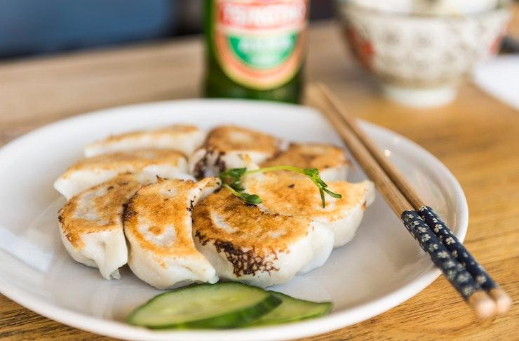 Best Dumplings Brisbane